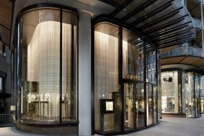 Chanel s'offre une double boutique à Monaco