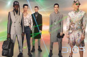 Cet automne l'homme Dior sera magnétique