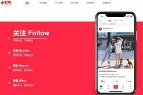 Louis Vuitton se fait une place sur XiaoHongShu