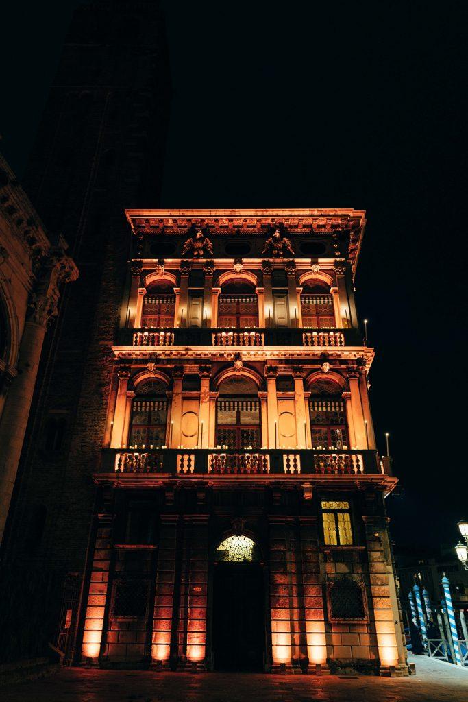 Dior célèbre le « Bal Tiepolo »