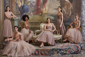 Gem Dior à Venise, sous le sceau du rêve