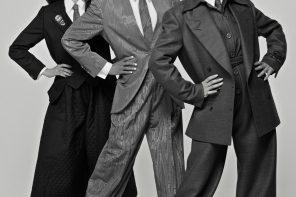 #GucciPrêtÀPorter, la nouvelle campagne publicitaire Automne/Hiver 2019-2020