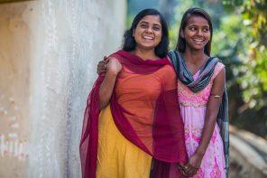 Chloé et UNICEF maximisent les opportunités d'apprentissage et d'éducation des adolescentes