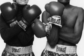 Saint Laurent Rive Droite x Everlast : une colla qui rend la boxe tendance en 2020