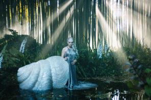 Entrez dans le monde féerique de la maison Dior pour sa collection couture automne-hiver 2020/2021