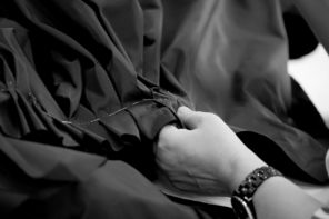 La collection Haute Couture Automne-Hiver 2020/21 vue par Loïc Prigent