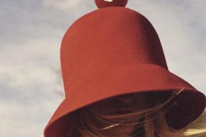Croquez la vie en rouge avec Nina Rouge