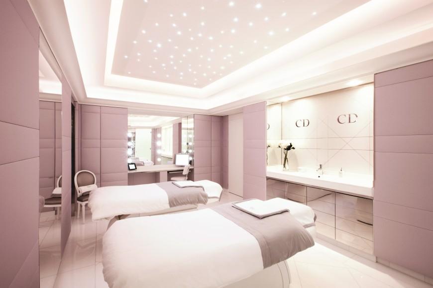 Dior Institut double VIP room HR (c) Matthieu Salvaing 2