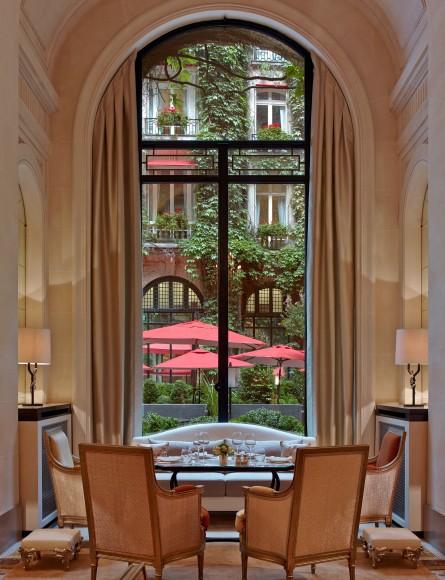 Hotel Plaza Athenee - Galerie - HR - (c) Eric Laignel bis