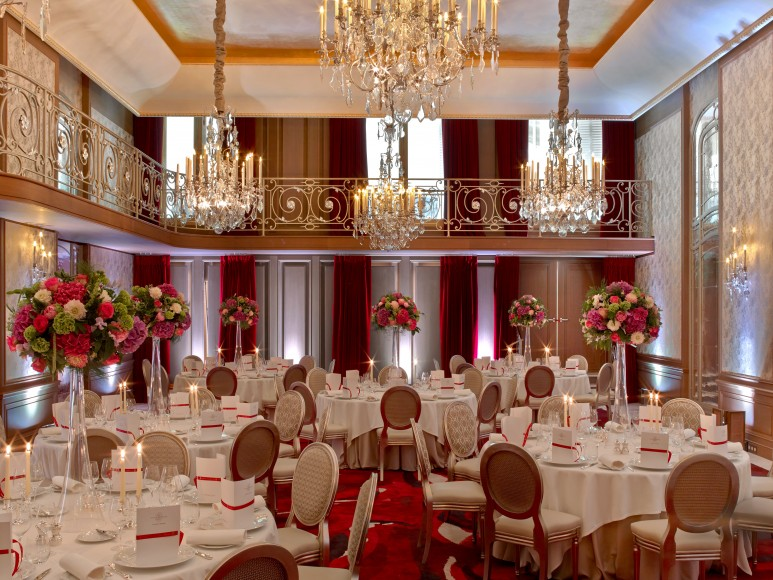 Hotel Plaza Athenee - Salon Haute Couture Gala - HR - (c) Eric Laignel 2 bis