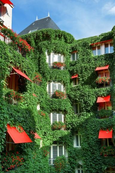 La Cour Jardin - HR - (c) Frederic Ducout 2