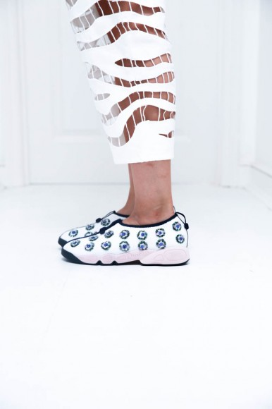 Dior fusion sneakers 4