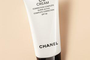 Une CC Cream super active signée Chanel