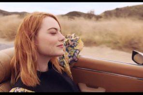 Sam Mendes réalise la première campagne télé des parfums de la maison Louis Vuitton