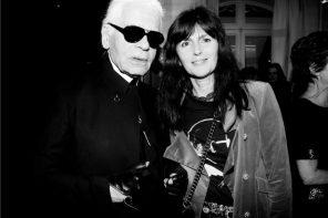 Virginie Viard prend la tête de la direction artistique des différentes collections de la Maison Chanel