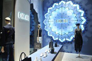 Dior x Antonia: le temps d'un pop up à Milan