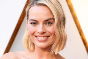 Margot Robbie : l'actrice devient égérie des parfums Chanel