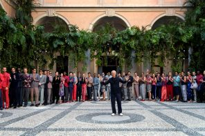 GIORGIO ARMANI HOMME : COLLECTION PRINTEMPS ETE 2020