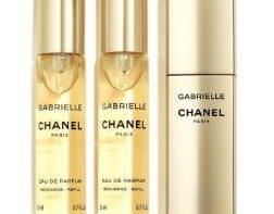 GABRIELLE CHANEL TWIST & SPRAY et PARFUM CHEVEUX