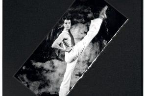 LE PHOTOGRAPHE NIKOLAI VON BISMARCK S'ASSOCIE À KIM JONES DANS THE DIOR SESSIONS