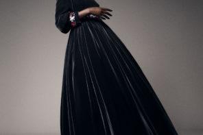 Collection Haute Couture Automne-Hiver 2020/21 Photographiée et filmée par Mikael Jansson