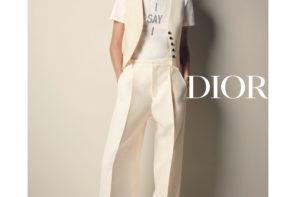 Dior prêt-à-porter automne-hiver 20/21: une collection féminité plurielle